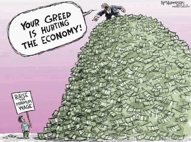 How Raising The Minimum Wage Will Hurt The Economy
